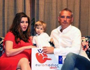 Dr. Claudiu & Ana Maria Vele