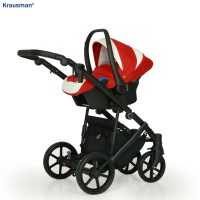 krausman-carucior-owo-3-in-1-Red-3