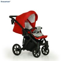 krausman-carucior-owo-3-in-1-Red-5